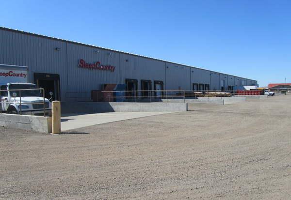 Advantages of Steel Buildings Low Maintenance