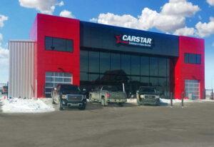 CarStar Norsteel Buildings