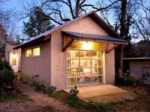 DIY sheds backyard studio