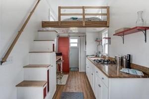 DIY sheds tiny home