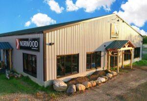 Norwood Sawmills Norsteel Buildings